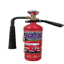 FIRE EXTINGUISHER IN HYDERABAD