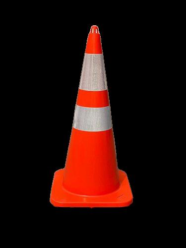 flexible traffic cones