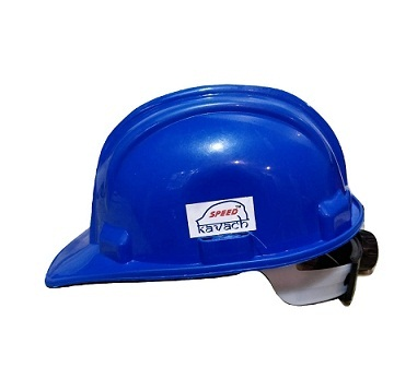 kavach safety helmet